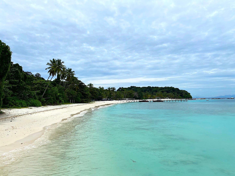 Pulau Lang Tengah Package Thumbnail