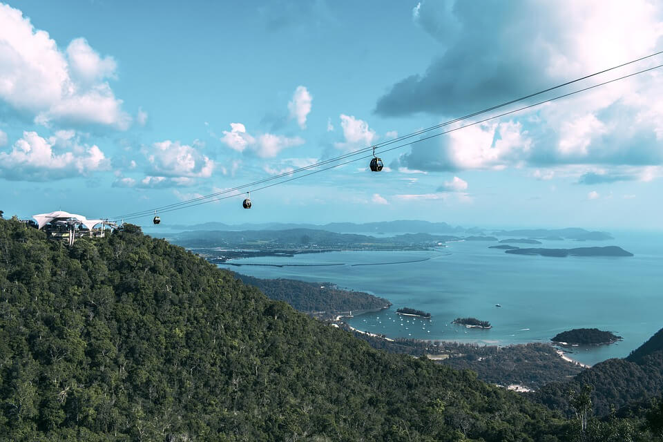 langkawi package
