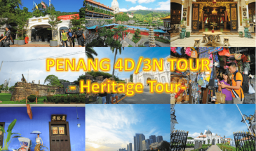 4D3N-penang-heritage-tour-package