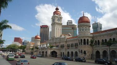 Kuala Lumpur City Batu Caves Day Tour