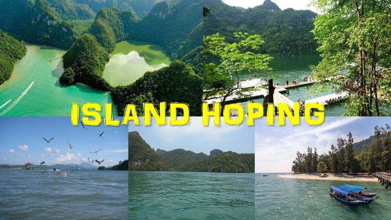 Langkawi Island Hopping Tour