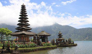 4D3N Bali Tour Package