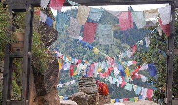 bhutan ground tour