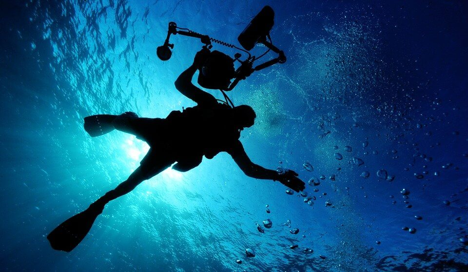 Diving Packages Thumbnail
