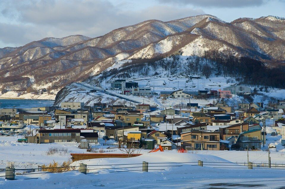 Hokkaido Tour Packages Thumbnail