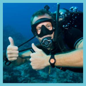 Koh Lipe Padi Dive Course