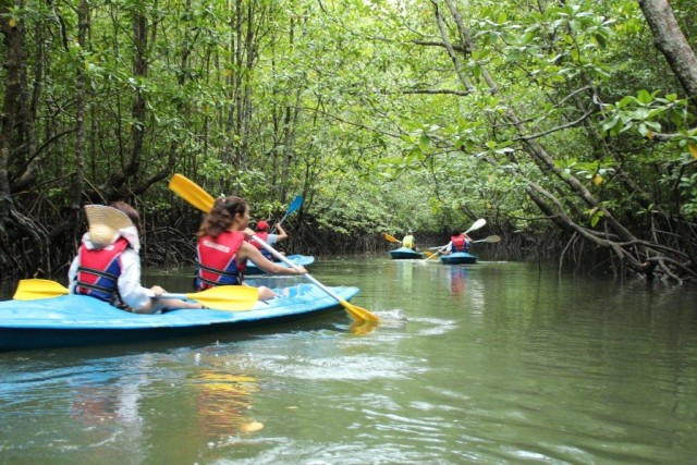 4D3N Langkawi Eco Tour Package