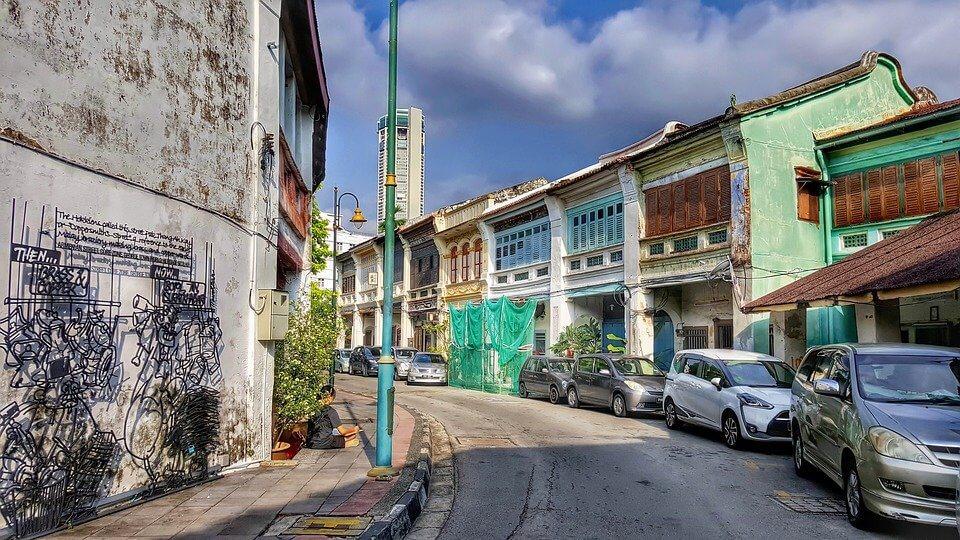 Penang and Langkawi Hotels Thumbnail