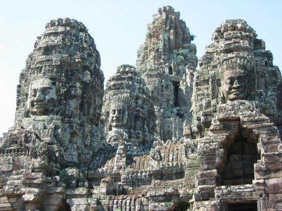 4D3N Siem Reap Tour Package SIC