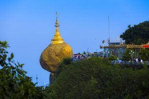 yangon tour packages