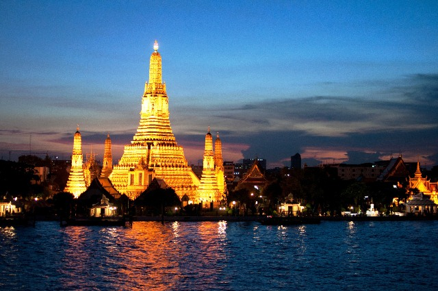 4D/3N Bangkok Pattaya Tour Package SIC