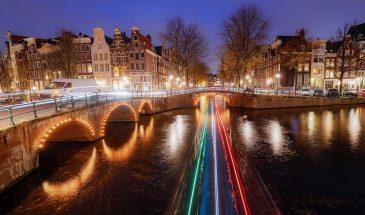 europe package-amsterdam